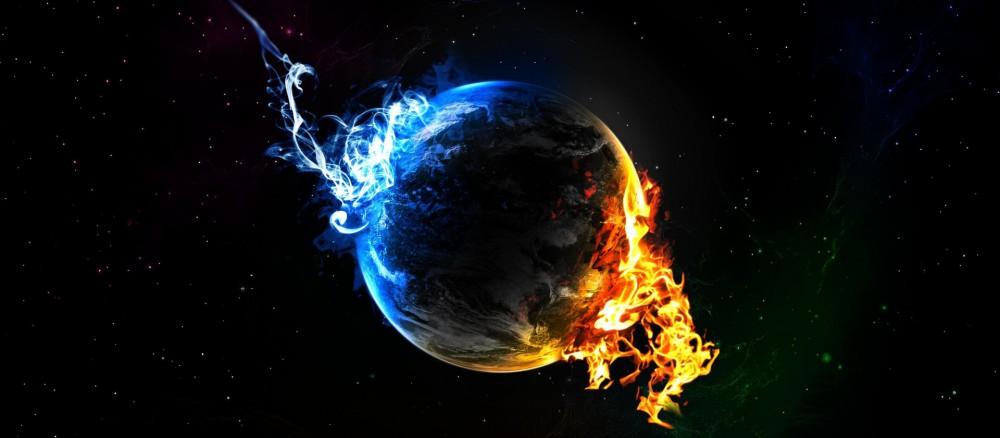 Planeta Terra – A verdade